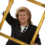 Paula Finch, FCMI, Master Practitioner NLP